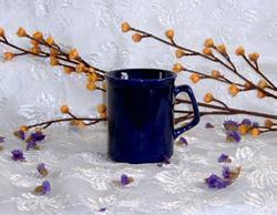 陶瓷色釉杯1