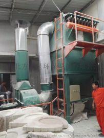 木工 等离子切割单机布袋除尘器 袋式除尘器 滤筒滤芯脉冲除尘器