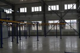 制造安装输送设备质量保证