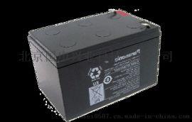 Panasonic铅酸蓄电池12V12AH