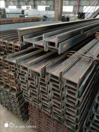 供青岛机械制造用-欧标工字钢厂家直发