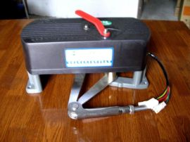 电动折叠式门泵(MB-D3)