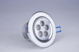 LED工业照明天花灯(KM-TH-18W)