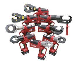 BURNDY美国奔迪电动液压工具|原装进口