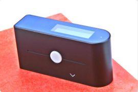 光澤度計 小孔高精度光澤度儀