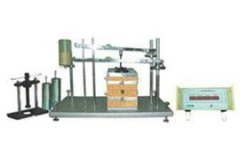 JC-2胶质层指数测定仪
