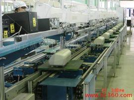 供应电脑打印机装配生产检测流水线设备 BC2007XL 流水生产线-博萃专业制造