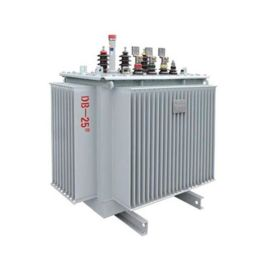 30kva江苏恒屹变压器S11-M-30KVA全铝