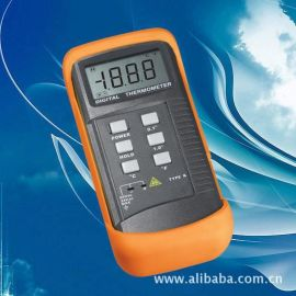 接触式温度计批发     探针式测温仪DM6801B