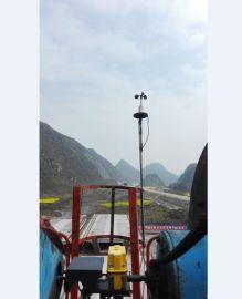 户外安装式实时监控风速风向仪WTF-B100