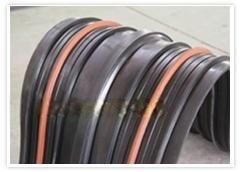 遇水膨胀橡胶止水带规格 HPZ-A型膨胀止水带厂家
