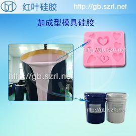 环保有机硅硅橡胶,液体硅胶