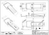 l供应高品质 【厂家直销】 优质 QF-659不锈钢搭扣、优质搭扣