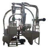 永丰粮机厂一件代发全套6F2240 皮芯分离面粉机