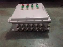 BXK-T防爆电機正反转控制箱