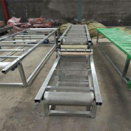 热销矿用皮带输送机型号 pvc皮带输送机 输送机滚筒