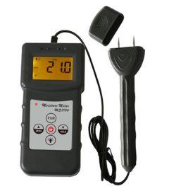 竹子水分仪 青岛高精度木材水份测定仪MS7100