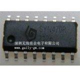 SYN470RLED接收芯片