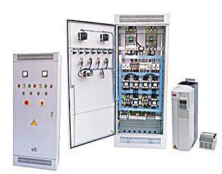 1.1KW变频启动控制柜, 太平洋变频起动控制柜