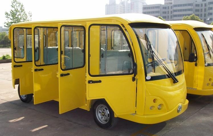 電動遊覽車(SMJ09)