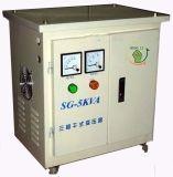 三相SG-50KVA 66V/380V机床变压器
