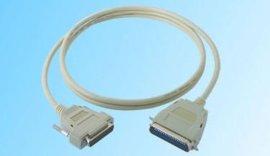 新亚 厂家**供应打印线,DB25M/CN36M装配电脑周边线