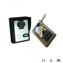 无线可视门铃 (JS-VD365)