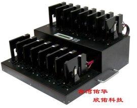佑华IT1500系列硬盘拷贝机