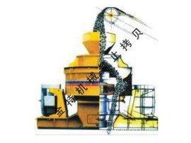 VSI立式冲击破碎机 制砂机,机制砂设备