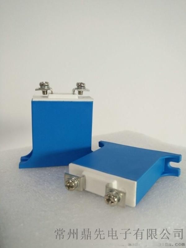 E型外壳压敏电阻MYED-820V/20KA