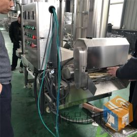 供应豆皮油炸生产线 腐竹生产设备厂家直销质优价廉