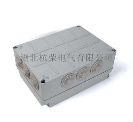 EC-I/EC-II型铸铝接线盒