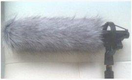 24厘米带内衬毛衣防风罩,JZW 235 8035话筒专用,毛毛罩,防风毛衣