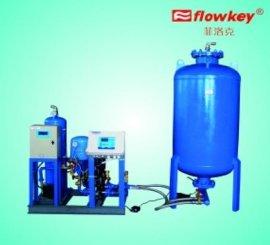 全国供应水处理设备定压补水真空脱气机组
