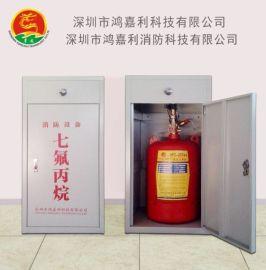 广东七氟丙烷气体灭火设备厂家