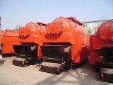 菏泽锅炉厂生物质蒸汽/热水锅炉