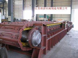 江苏联源专业制造板式喂料机