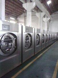 30公斤宾馆专用全自动洗脱两用机