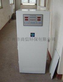 广州尚信小型医疗废水一体化处理医院废水地埋式处理设备