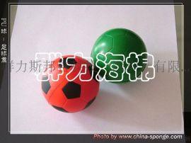 群力PU发泡玩具球足球篮球网球