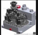 别墅型污水提升器,全自动污水提升器,SPS100-SF地下室污水提升器