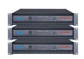 T-KOKOPA纯后级功放  (2U铁面板) AP-1500/ AP-2000/ AP-2500