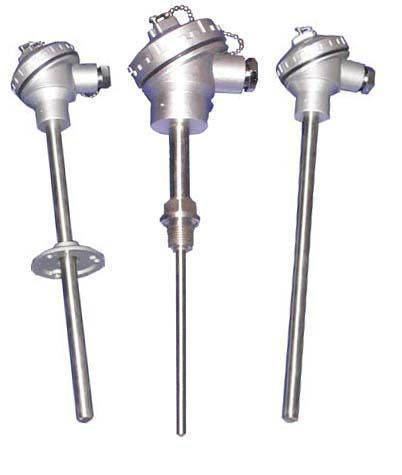 SBW装配式一体化温度变送器