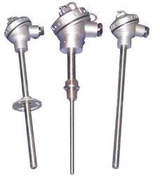SBW裝配式一體化溫度變送器