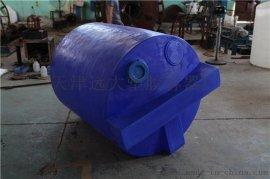 石家庄混凝剂溶药箱,500L防腐溶药箱