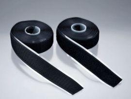 厂家供应汽车用品魔术贴防高温背胶粘扣带