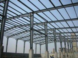 郑州快易居钢结构工程钢构建筑