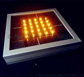 深圳太阳能地砖灯新产品新工艺
