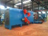 钢结构焊接设备——抛丸机