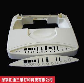 结构手板模型 SLA激光快速成型 CNC手办加工 塑胶手板制作